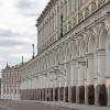 Московские музеи станут бесплатными ко Дню города