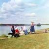 Сергей Михайлович Прокудин-Горский — сумрачный русский гений, который умудрился делать цветную фотографию за полвека до того, как её изобрели.