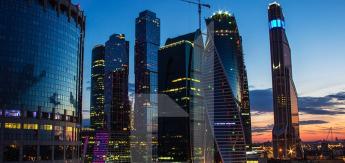 Движение автомобилей на Киевском шоссе в Москве ограничено из-за аварии